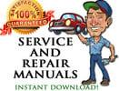 Thumbnail Yamaha YZ450F (T) 2005 Workshop Service Manual Repair Manual